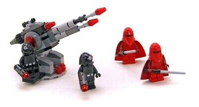 £12 • Buy LEGO Star Wars 75034 Death Star Troopers Complete With Instructions