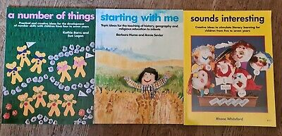 £1 • Buy Belair Books, Set Of 3 For Primary School, Teachers Or Parents