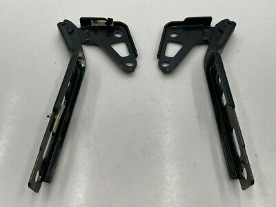 $ CDN41.97 • Buy 2007 - 2015 Audi Q7 - Front Left And Right Hood Hinges Set Oem