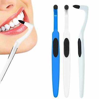 £8 • Buy 3 Tartar Remover, Tooth Stain Eraser, Teeth Plaque Remover, Teeth Cleaning Kit