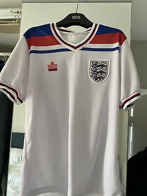 £50 • Buy England Football 1982 Shirt World Cup Great Condition