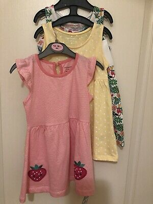 £5 • Buy Baby Girls Dress Bundle  Age 12-18 Months Condition New With Tags