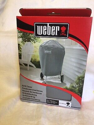 $ CDN57.13 • Buy Weber 57cm Charcoal Barbecue Cover 7176