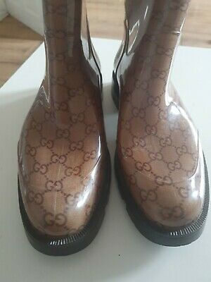 £25 • Buy Gucci Wellies Size 41.  Used