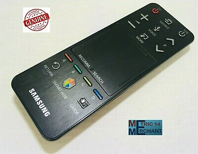 £77.90 • Buy AA59-00773A RMCTPF2AP1 Samsung TV Touch REMOTE CONTROL AA59-00776A AA59-00778A