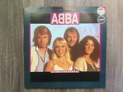 £12.50 • Buy Abba - The Collection - The Collectors Series -Vinyl Double LP S Ex V Ex+ Tested