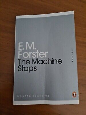 £1.80 • Buy The Machine Stops By E M Forster (Paperback, 2011)