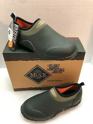 £22.63 • Buy Muck Boot Company Edgewater Camp Shoe Womens Size 6 Mens 5