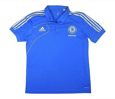 £24.99 • Buy Chelsea 2012-13 Original Polo Shirt (Excellent) S Soccer Jersey