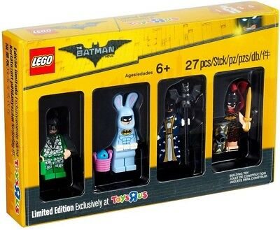 £29.99 • Buy Lego The Batman Movie 5004939 - Toys R Us Minifigure Collection - Never Opened