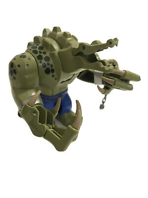 £7.24 • Buy Lego 70907 SH321 Killer Croc With Blue Pants And Claws Authentic Big MiniFigure