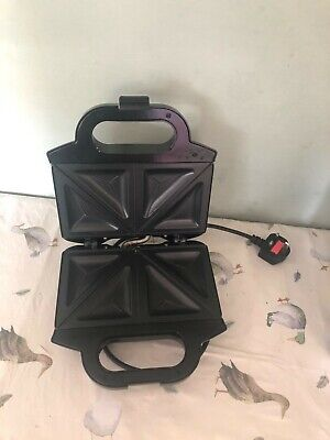£10 • Buy Breville 2x Sandwich Toaster Used Once