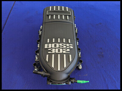 $289.99 • Buy NEW 2011-2014 Ford Mustang 5.0L Ford Performance Racing BOSS 302 Intake Manifold