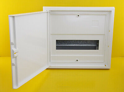 AU140 • Buy Clipsal 4FC11FD Switchboard Enclosure 11 Module Flush Mount With Metal Wall Box