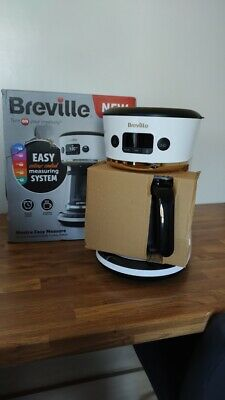 £35 • Buy Breville Mostra Easy Measure Filter Coffee Machine