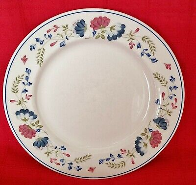 £3.90 • Buy Priory British Home Stores BHS Dinner Plate 10