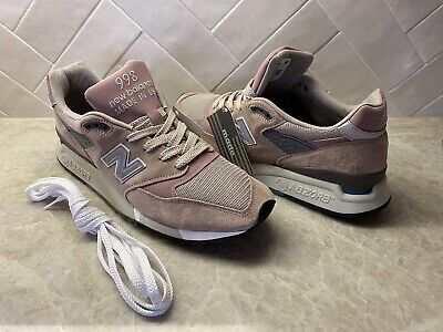 $289 • Buy New Balance 998 Kith Dusty Rose M998KI1 Made In USA New Men's 11 DS