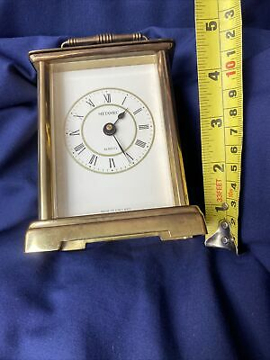 £9 • Buy Carriage Clock Without Box