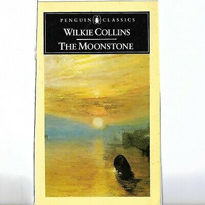 £3.80 • Buy The Moonstone By Wilkie Collins (Paperback, 1966)