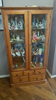 £90 • Buy Ducal Display Cabinet Good Condition.