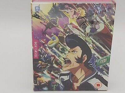 £48.95 • Buy Space Dandy Collector's Edition Season 1 Blu Ray Anime - Brand New And Sealed