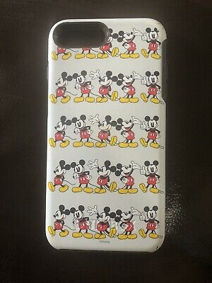 £2.30 • Buy Disney Otterbox Symmetry Mickey Mouse Iphone 7/8 Phone Case