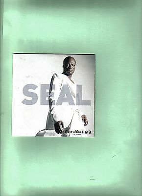 £1.05 • Buy Seal Daily Mail Cd