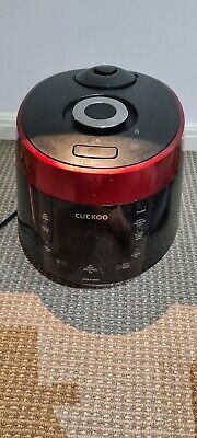 AU1 • Buy Cuckoo Rice Cooker 10 Cups CRP-P1009S, USED