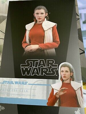 $ CDN211.79 • Buy Hot Toys Star Wars Princess Leia Bespin Outfit 1/6 Scale Mms508 Mint
