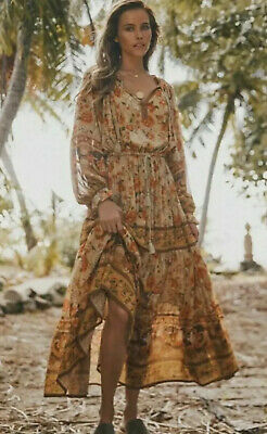 AU129 • Buy Spell And The Gypsy Seashell Gown XXS