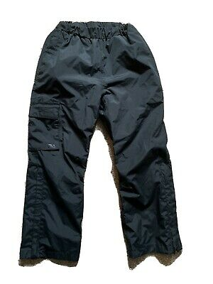 £3.50 • Buy Peter Storm Waterproof Lined Trousers Unisex Age 7-8yrs Excellent Condition