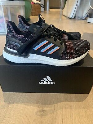 AU73.79 • Buy Adidas Ultra Boost 19 M New In Box Uk 8 Corse A Pied