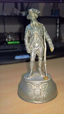 £20 • Buy Chas C Stadden Private 3rd New Jersey Regiment Pewter Figure