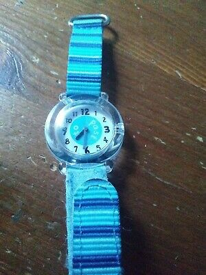 £0.99 • Buy Learning Aid Watch In Good Condition And Running With A New Battery See Photos