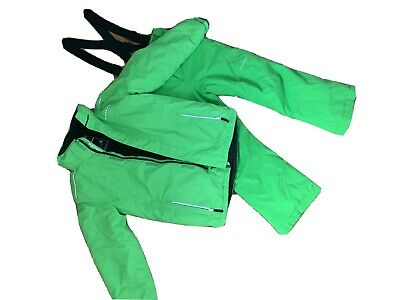 £7.50 • Buy Dare 2b Girls Ski Jacket And Trouser Suit Age 11-12 Years (152 -157 Cm)