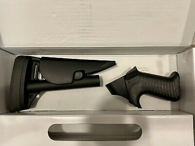 $1100 • Buy Benelli M4 Collapsible/Pistol Grip Stock