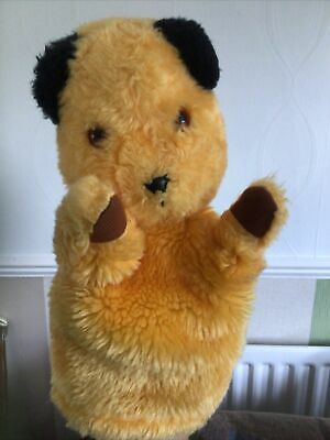 £2 • Buy Sooty Hand Puppet/glove