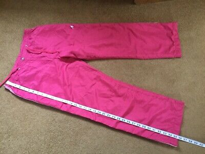 £8 • Buy Ladies Thermal Trousers. Size 12