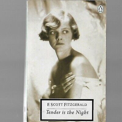 £4.25 • Buy Tender Is The Night By F. Scott Fitzgerald (Paperback, 1989)