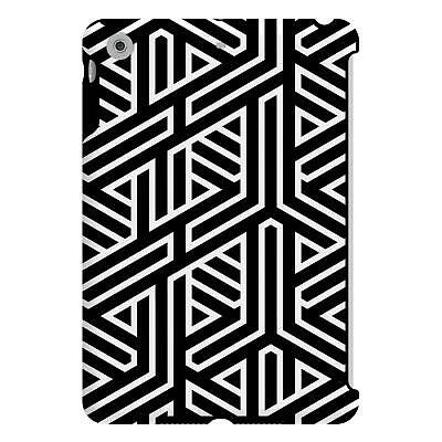 $6.99 • Buy M-Edge Echo Case For IPad Mini All Generations Cover Protection Black White CHOP