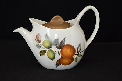 £11.99 • Buy Midwinter Stylecraft Oranges And Lemons Small Teapot