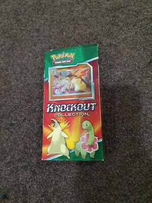 $32.61 • Buy Pokemon TCG Knockout Collection Typhlosion