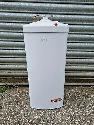 £130 • Buy Heatrae Sadia Multipoint 15 Litre 3kW Unvented Water Heater