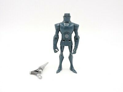 £9.45 • Buy Forever Knight Figure BEN 10 Alien Force COMPLETE With Gun 2008 Bandai Weapon