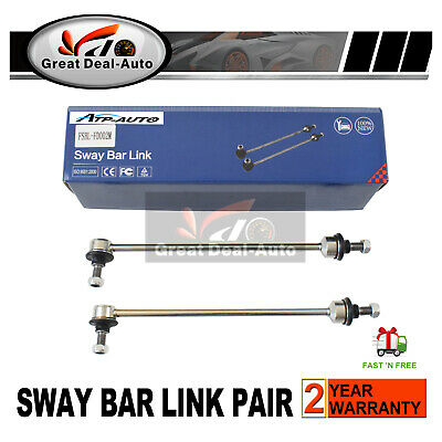 AU27 • Buy Pair For Ford Territory Front Stabilizer / Sway Bar Links Suit Sx Sy Sz 04 - 09