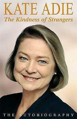 £2 • Buy The Autobiography: The Kindness Of Strangers By Kate Adie (Hardcover, 2002)