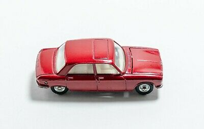 £40 • Buy Dinky Toys (French) 510, Peugeot 204, Original 1960s