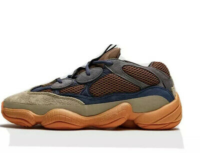 $ CDN365.07 • Buy Adidas Yeezy 500 Enflame Size 10.5 US FREE SHIPPING