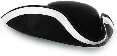 $9.99 • Buy Tricorn Adult Costume Hat   One Size
