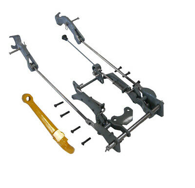 £575.95 • Buy PICK UP HITCH CONVERSION KIT FOR MASSEY FERGUSON TRACTORS (various, See Listing)